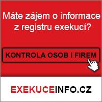 Exekuceinfo.cz